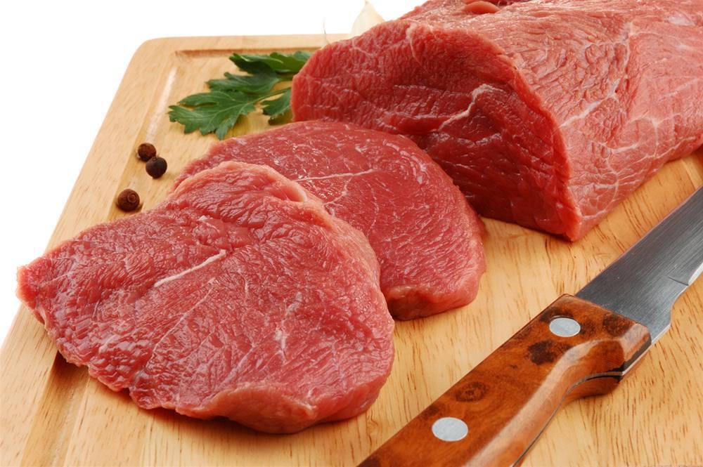 Для Омской области техрегламент по мясу отменён