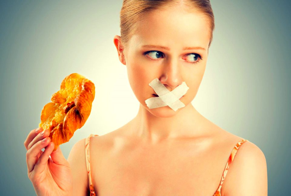 Лечебное голодание картинки