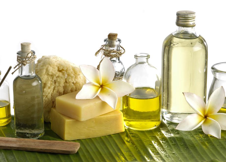 Растительные масла в косметике купить купить косметику жаде